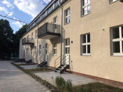 Quartiersentwicklung mit Solitärcharakter: THE METROPOLITAN PARK in Berlin-Staaken