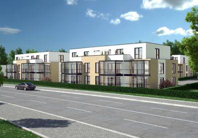 Neubauprojekte wie dieses in Peine plant die DFK-Unternehmensgruppe im gesamten Bundesgebiet.
