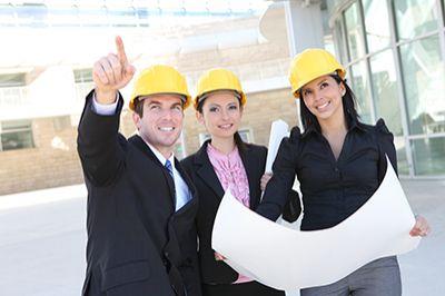 Building Construction Team - AdobeStock