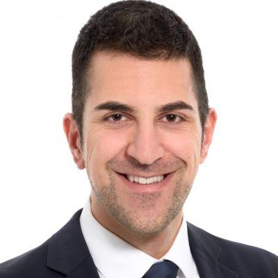 Göksu Güler, neuer Exportleiter bei DI Dekodur International  (© dekodur)
