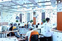Neuer Leitfaden zur Eindämmung von Covid-19 für Büros und öffentliche Gebäude