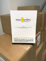 Prospekt der Nova Sedes: von der BaFin gebilligt