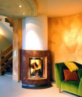Premium-Kaminöfen von Biofire