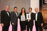 PGA Catalunya Real Estate: bester golf Entwicklung in Europa