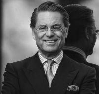 Theodor J. Tantzen, Vorstand Prinz von Preussen Grundbesitz AG