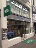 Der erste Porta Mondial Immobilienshop in der Schweiz eröffnete in St. Gallen in der Poststrasse 16.