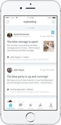 cunio App als Teil der SaaS-Lösung