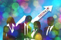 Das niedersächsische Start-Up-Unternehmen REDNUX hat gut zugelegt.