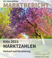 Rheingold Immobilien veröffentlicht den 10. Immobilienmarktbericht für Köln