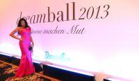 Dreamball 2013 Birgit Wagner