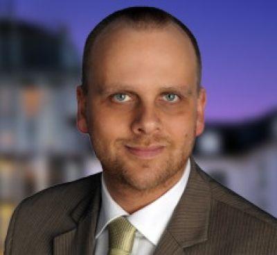 Andreas Ruof Sachverständiger für die Bewertung von bebauten und unbebauten Grundstücken, Mieten und Pachten.