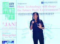 Beim Symposium der Hong Kong Institute of Architects Biennale Foundation waren neue Technologien das Thema. Foto: Veranstalter