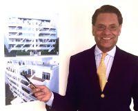 Das Projekt ARION 76 ist für Theodor J. Tantzen ein gutes Beispiel der Umwandlungsmöglichkeiten von gewerblichen Immobilien.