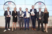 Verbraucher haben entschieden: Musterhaus.net ist das beste Hausbauportal Deutschlands