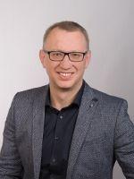 Überzeugt: Alexander Gerlach investiert seit zehn Jahren in Immobilien.