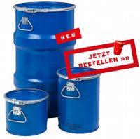 WEDTHOFF Industrieverpackungen mit einer Range von Gefahrgutverpackungen