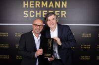 Weltrekord und Excellence Award für Kölner Makler Hakan Citak