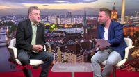 Interview: Creativ Projektentwicklung bei TV Berlin