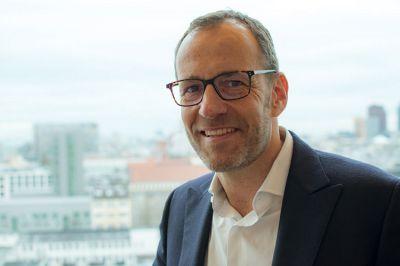 Gregor Marweld, Geschäftsführer der Formac Consult Real Estate GmbH
