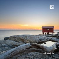 Wo kann man günstige Häuser kaufen ? // ©fotolia, Johannes