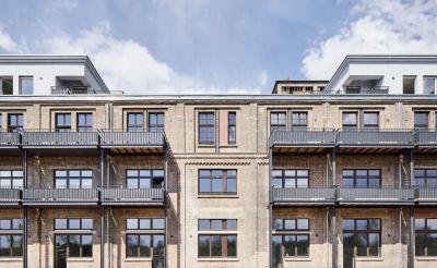 Main Riverside Lofts. Quelle Annika Feuss/Prinz von Preussen Grundbesitz AG
