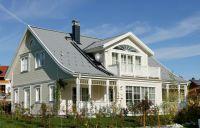 Holzhäuser im Neu-England Stil werden immer beliebter