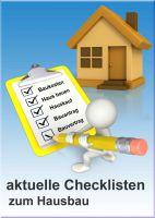 Viele nützliche Hinweise vereint in den Checklisten