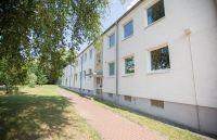Aussenansicht WEG Theodor-Storm-Str. 1-27, eine betroffene Wohnanlage im Bereich Weinberg