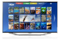 3doo Player auf Samsung Smart TV