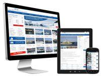 Mallorcas Bootsportal im Netz oder mobil