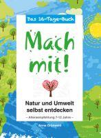 """Anne Grünwald erklärt die Welt """"wie sie Kindern gefällt""""."""