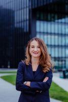 """Barbara Frei ist eine der TOP 100 """"Women in Business"""" der Schweiz"""