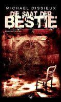 Die Saat der Bestie - Horror - Thriller von Michael Dissieux