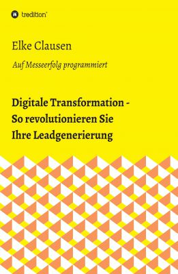 """Digitale Transformation"" von Elke Clausen"