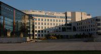 Firmenzentrale Eutelsat Paris