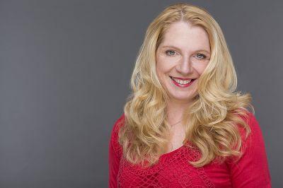 Mentalpsychologin Marija Hardenberg