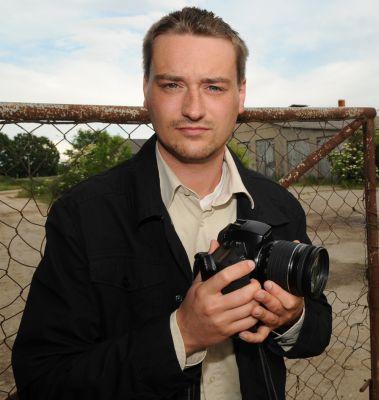 Enthüllungsjournalist Jan Peifer bekommt Tierschutzpreis