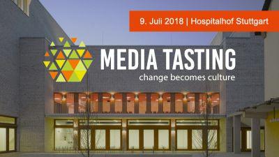 Change Media Tasting 2018