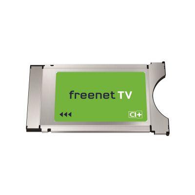 Das TV-Modul von freenet TV