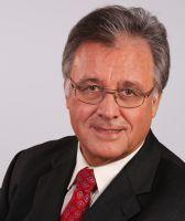 FRK Vorsitzender Heinz-Peter Labonte