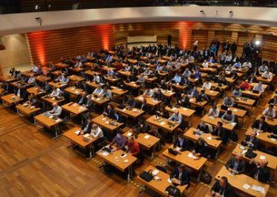 HbbTV Symposium 2019 in Athen