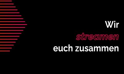 StreamParty GmbH (© )