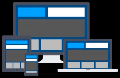 Responsive Design - Bild von Clovis Cheminot auf Pixabay