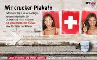 plakatiger.ch und plakatiger.at sorgen nun auch in Österreich und der Schweiz für ein günstiges Plakatangebot