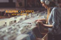 Klangvoll-Vinyl