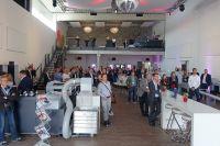 Rund 130 Teilnehmer informierten sich bei der diesjährigen FINISHING FIRST ON TOUR in Forchheim.