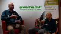 Alexander der GesundCoach bei gesundcoachTV