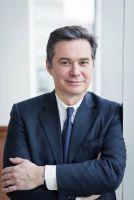 Vincent Grivet, Vorsitzender Lenkungsgruppe HbbTV Association