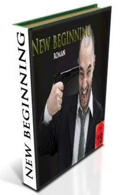 Cover New Beginning