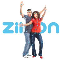 ZiiCON - Human Motion Tracking and Gesture Recognition - Interactive Digital Signage